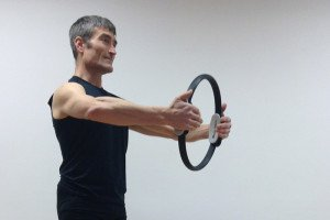 Magic Circle and Core Strength